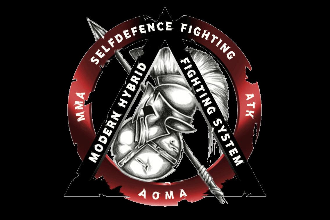 AOMA - Kampfsport Schule München Ost Logo
