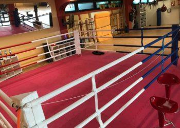 AOMA - Kampfsport und Kampfkunst Schule München Ost